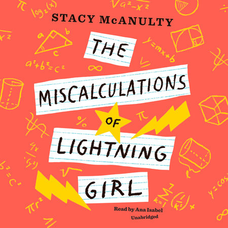 The Miscalculations of Lightning Girl