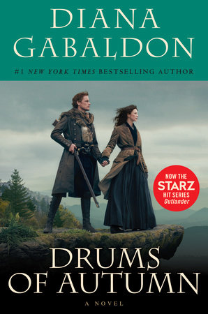 Cover image for Drums of Autumn (Starz Tie-in Edition)