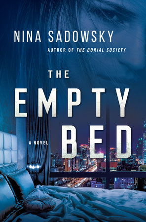 Cover image for The Empty Bed