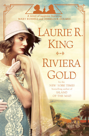 Cover image for Riviera Gold