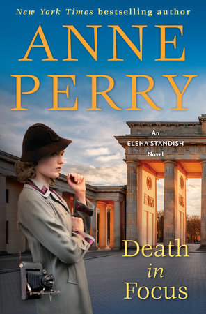 Cover image for Death in Focus