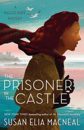 Cover image for The Prisoner in the Castle