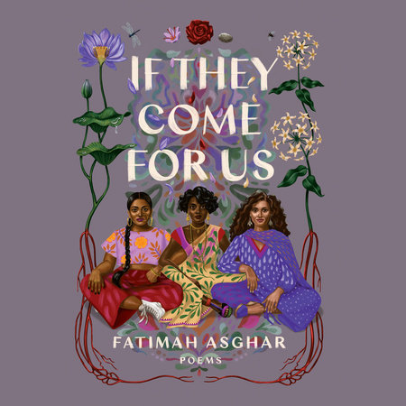 If They Come for Us book cover