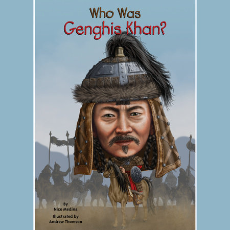 who is genghis khan before his fathers death By 1219, genghis khan ruled from north china to afghan border to siberia and tibet border basically, his empire included all of central asian death and legacy in 1222, at the age of 61, khan called his family to discuss succession his third son, ogodei, became the successor in 1227, khan died and six months later his eldest son, jochi.