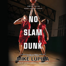 No Slam Dunk Cover