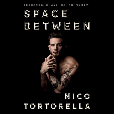 Space Between book cover