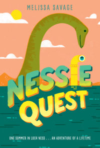 Cover of Nessie Quest