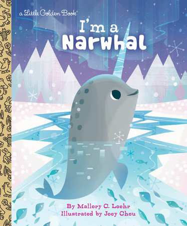 I'm a Narwhal