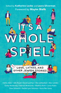 Cover of It\'s a Whole Spiel