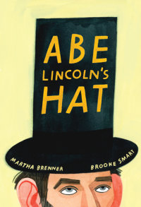 Cover of Abe Lincoln\'s Hat cover