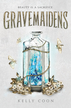 Cover image for Gravemaidens