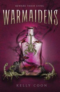 Cover of Warmaidens cover