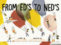 Cover of From Ed\'s to Ned\'s cover