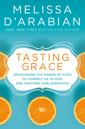 Tasting Grace book cover