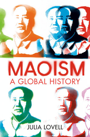 Cover of Maoism