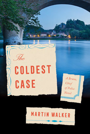 Cover image for The Coldest Case