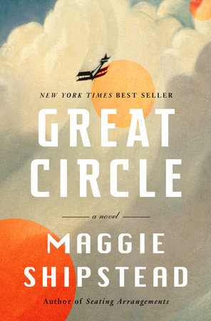 Cover image for Great Circle