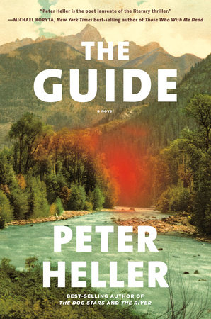 Cover image for The Guide