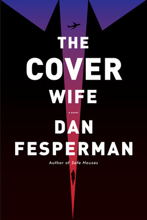 Cover image for The Cover Wife