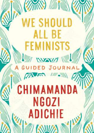 We Should All Be Feminists - Weekly Planner 2021