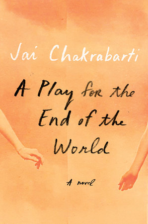 Cover image for A Play for the End of the World