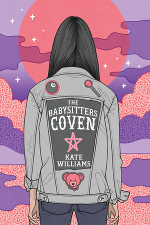 Cover image for The Babysitters Coven