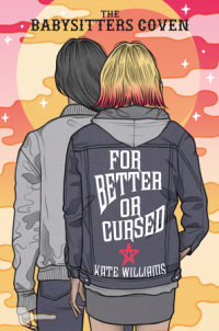 Cover of For Better or Cursed cover