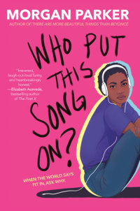 Cover of Who Put This Song On? cover