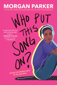 Book cover for Who Put This Song On?