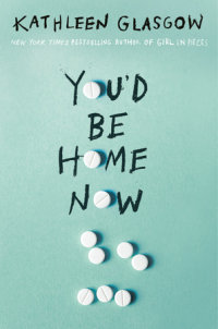 Book cover for You\'d Be Home Now