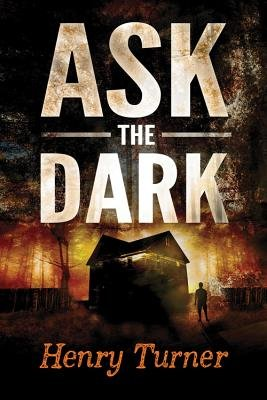 Cover of Ask the Dark