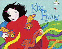 Cover of Kite Flying