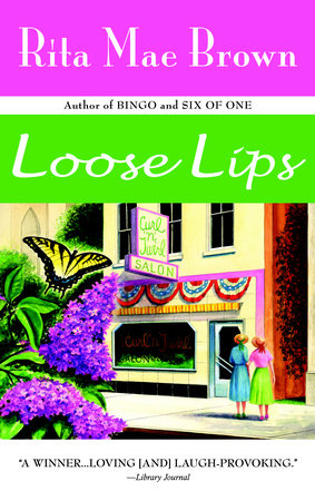 Loose Lips book cover