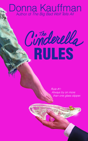 Chapter Analysis of The Cinderella Rules