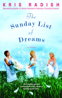 a70944b325c89 Reading Guide from The Sunday List of Dreams