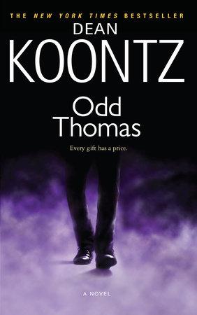 Odd Thomas By Dean Koontz Penguin Random House Canada