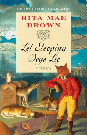 Let Sleeping Dogs Lie book cover