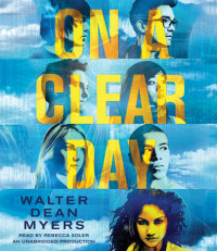 Cover of On a Clear Day cover