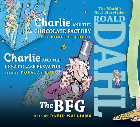 The Roald Dahl Collection, Volume 1