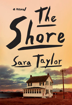 The Shore book cover