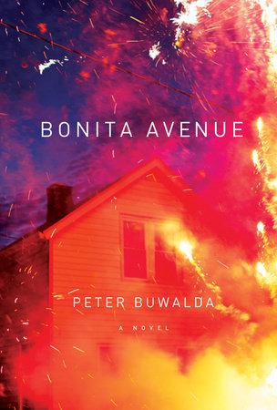 Bonita Avenue book cover