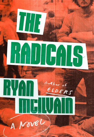 The Radicals book cover