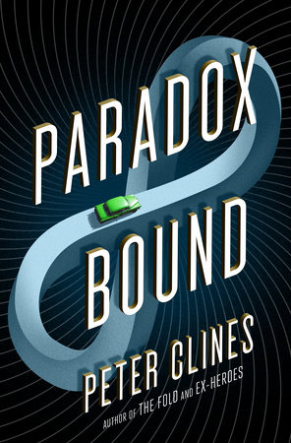 Paradox Bound book cover
