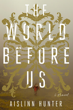 The World Before Us book cover