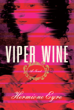 Viper Wine book cover
