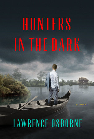 Hunters in the Dark book cover