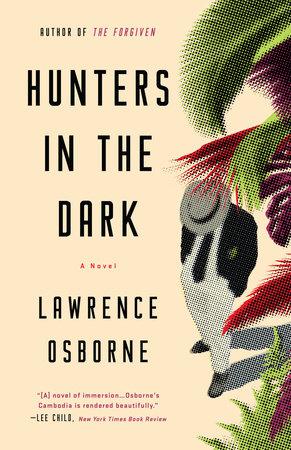 Hunters in the Dark book cover