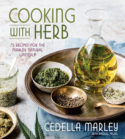 Cooking with Herb
