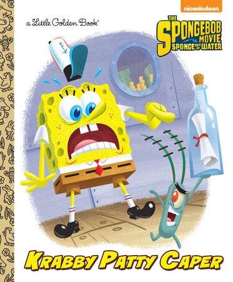 Krabby Patty Caper (SpongeBob SquarePants)