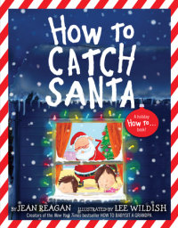Cover of How to Catch Santa cover